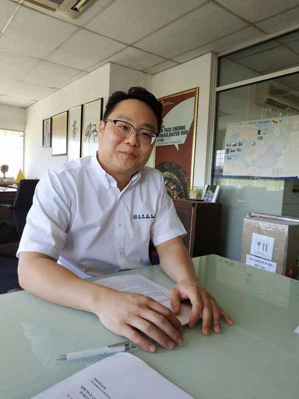 KTC gets regional licensing deal for Gardenia bakery